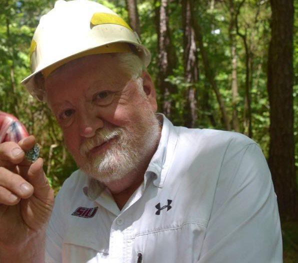 Mark Wagner, ESRARA President