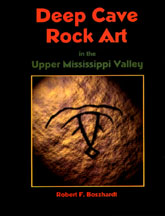 Deep Cave Rock Art in the Upper Mississippi River Valley
