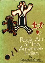 Rock Art of the American Indian